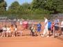 Sommerferieaktiviteter 2008
