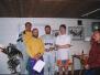 Klubturnering udendørs 1995
