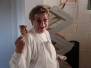 Stegt flæsk og persillesovs d. 18. juni 2001
